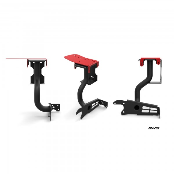 SPARCO EVOLVE RHS Shifter & Handbake Support