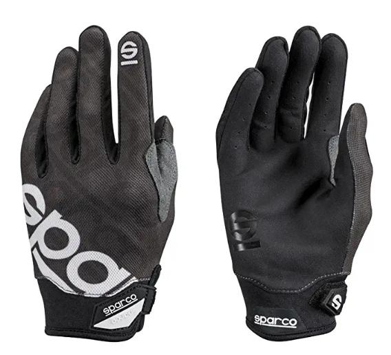 MECA III Handschuhe