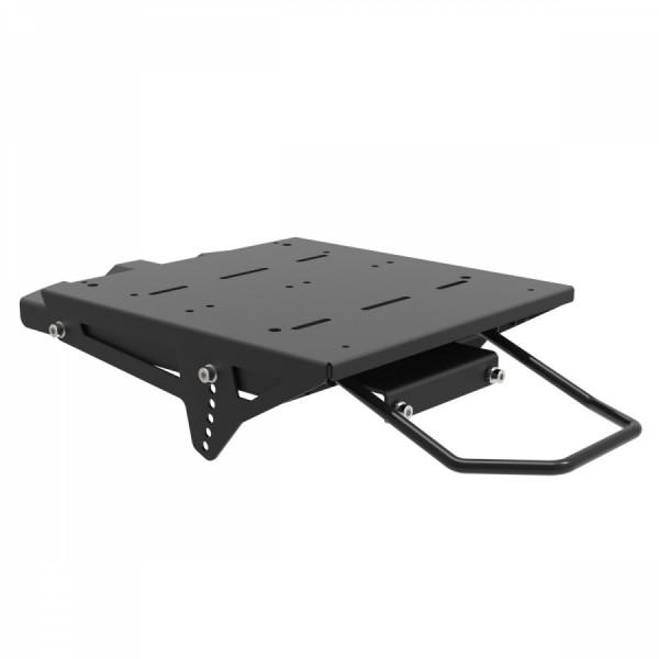 RS1 PRO Pedal Upgrade Kit schwarz