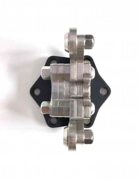 Buchfink Q1R (Lenkrad - Seite) 50mm