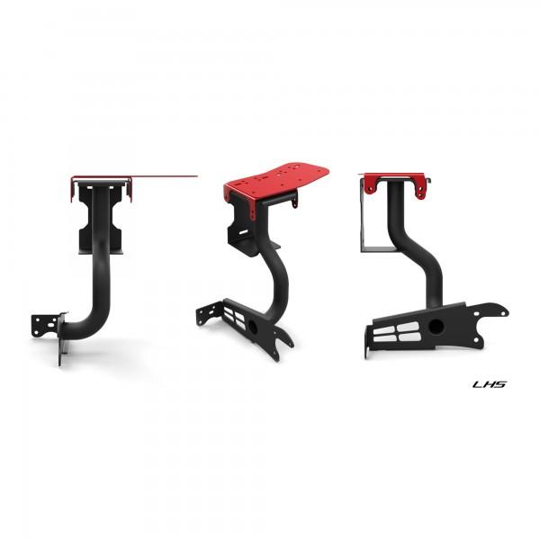 SPARCO EVOLVE LHS Shifter & Handbake Support
