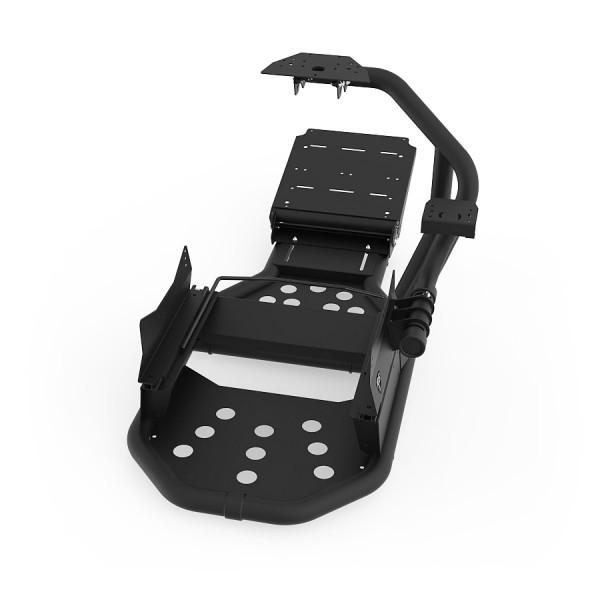 RS1 Simulator Schwarz - nur Rahmen
