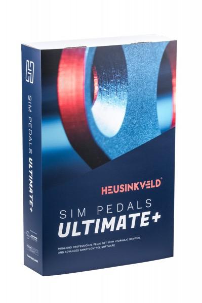 Heusinkveld Sim Pedals Ultimate+ (3-Pedal Set)