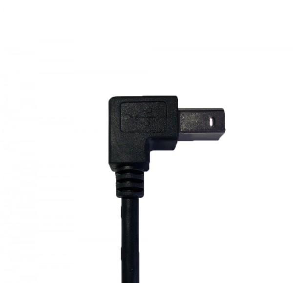 Buttonbox USB Kabel gewinkelt (3m)