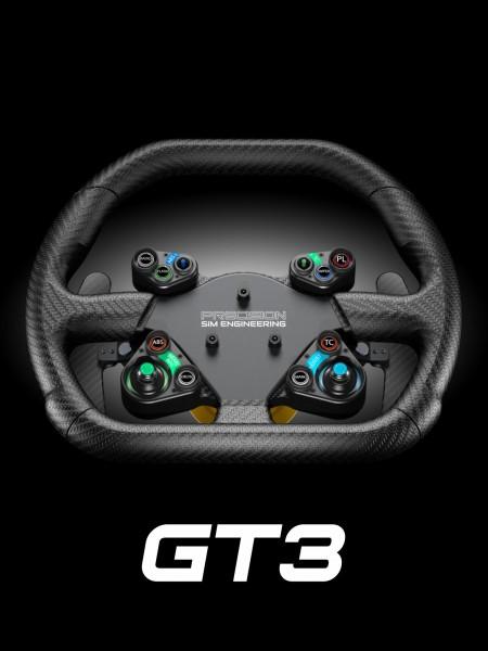 Precision Sim Engineering GT3