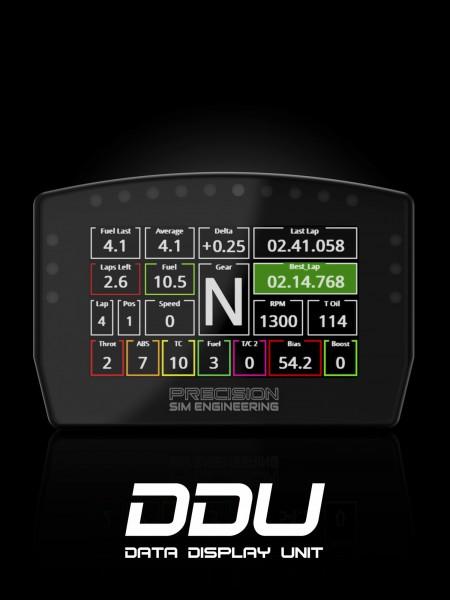 Precision Sim Engineering DDU