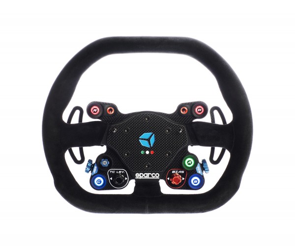 Cube Controls GT Pro SPARCO