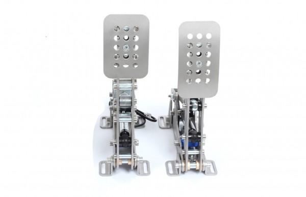 Heusinkveld Sim Pedale ULTIMATE 2 Pedal-Set