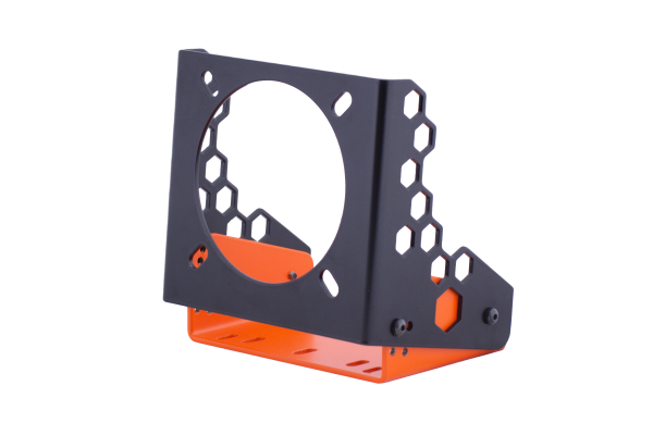 Simucube 2 SC Mount by Granite Devices