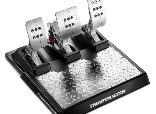 Thrustmaster T-LCM PRO Pedals Pedalset (PST/XBO/PC)