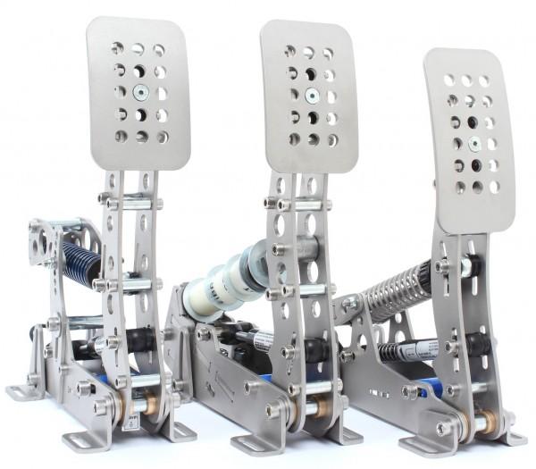 Heusinkveld Sim Pedale ULTIMATE 3-Pedal-Set