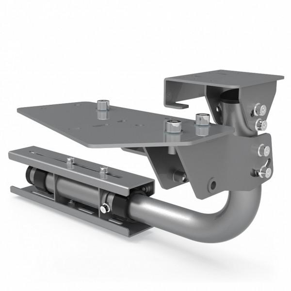 N1 Shifter/Handbremse Upgrade Kit (Silber)